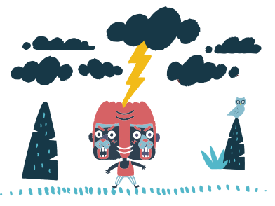 style Lightning  images in PNG and SVG | Icons8 Illustrations