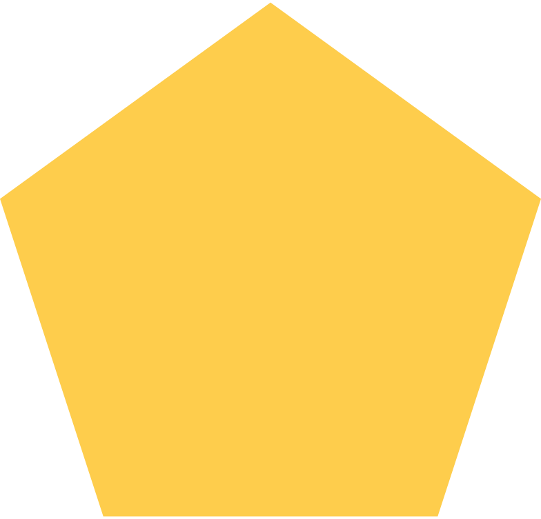 style pentagon-yellow Vector images in PNG and SVG | Icons8 Illustrations