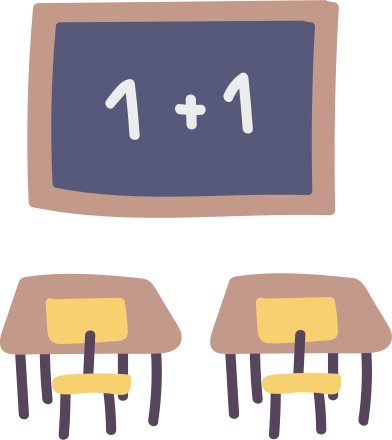 style classroom images in PNG and SVG | Icons8 Illustrations