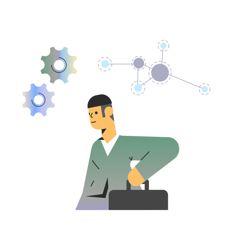 style Business thinking Vector images in PNG and SVG | Icons8 Illustrations