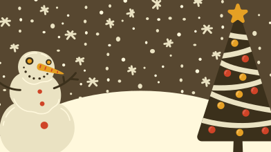 Snowflake Clipart Illustrations & Images in PNG and SVG