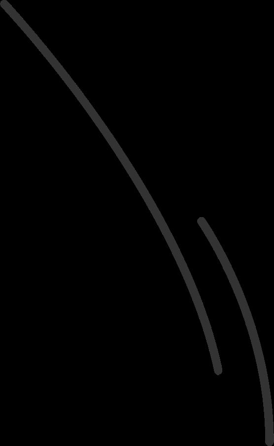 Ilustración de clipart de línea en PNG, SVG