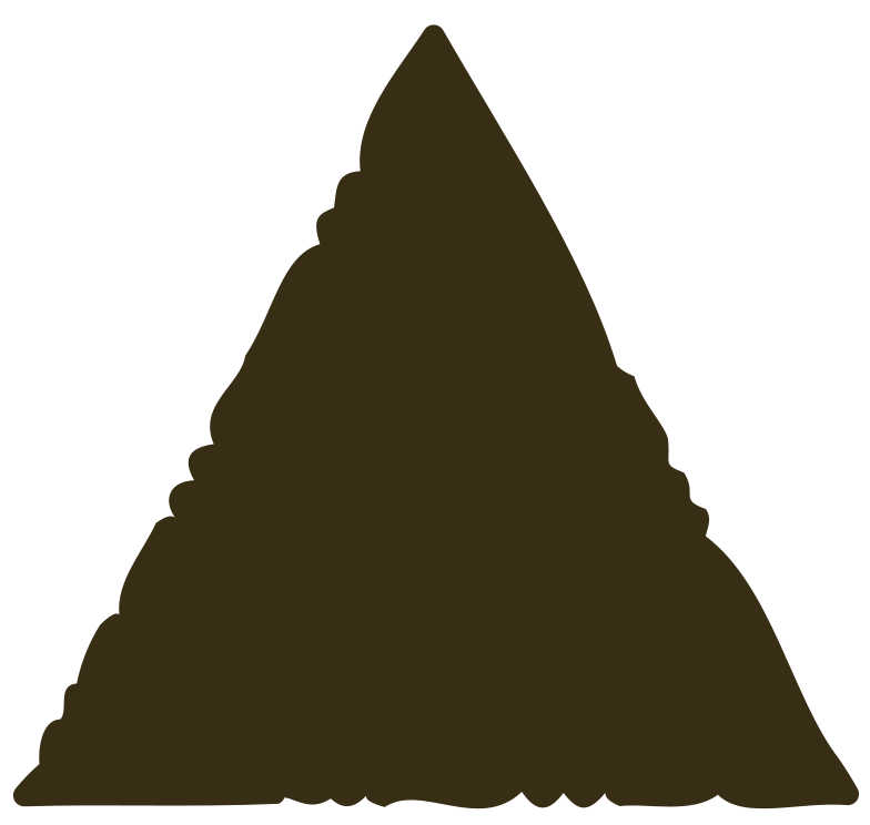 style triangle brown Vector images in PNG and SVG | Icons8 Illustrations