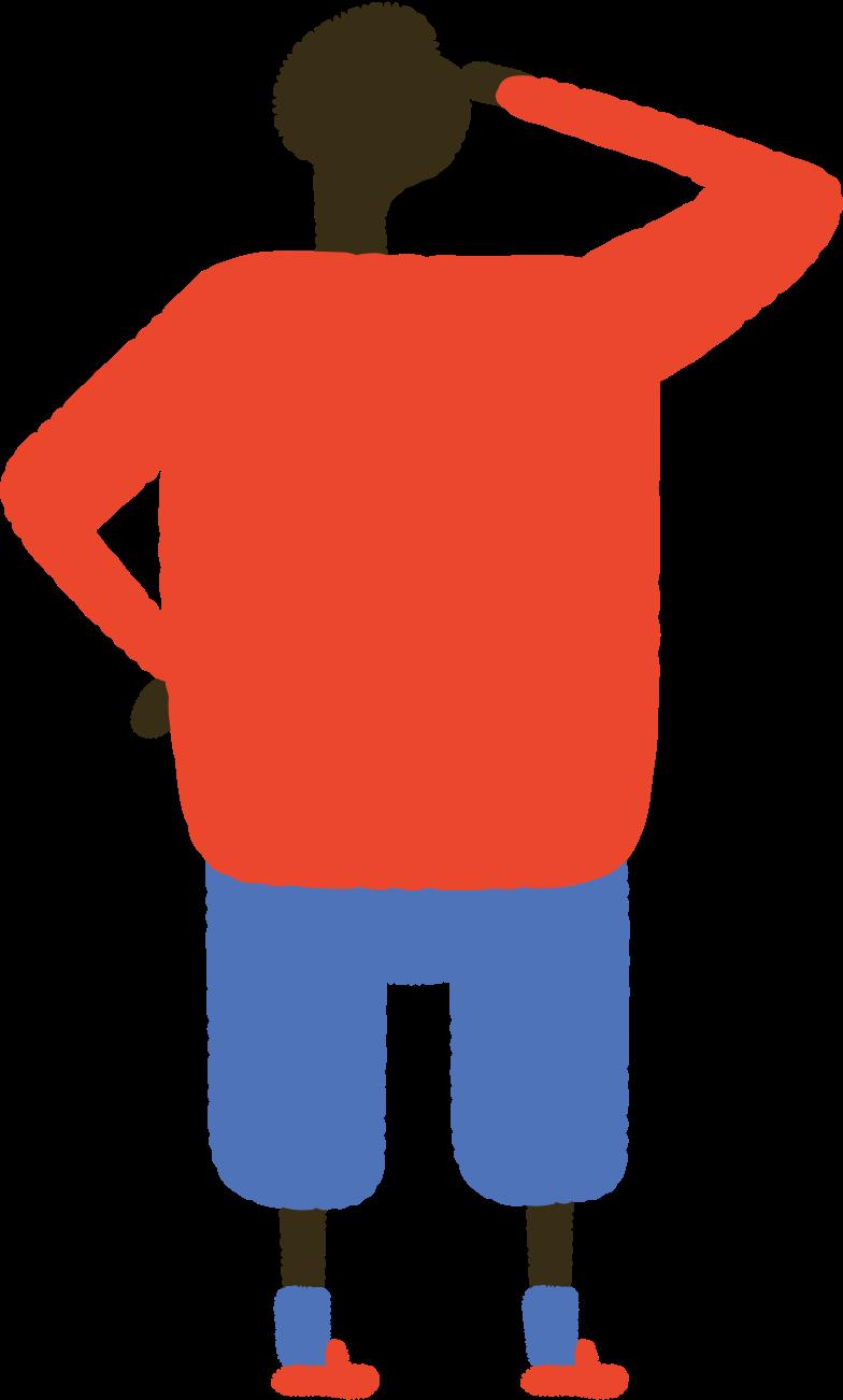 Imágenes vectoriales hombre en PNG y SVG estilo  | Ilustraciones Icons8