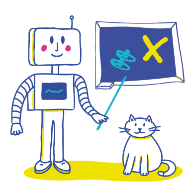 style Cat training images in PNG and SVG | Icons8 Illustrations