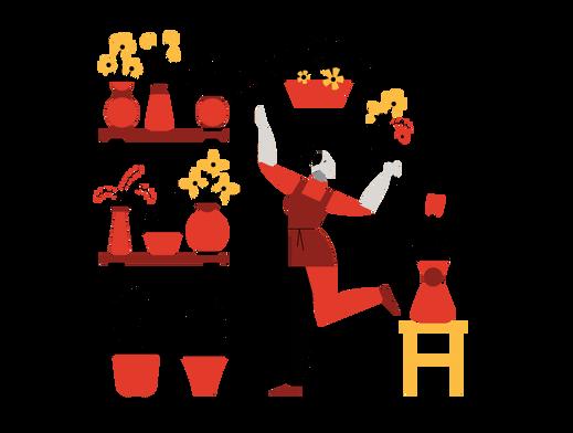 Иллюстрации в стиле Burgundy в PNG и SVG | Иллюстрации Icons8