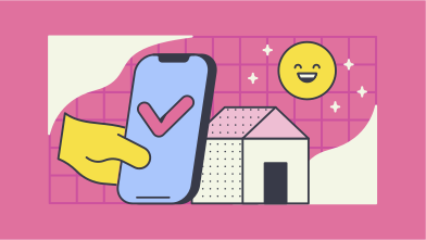style Mobile home controls images in PNG and SVG | Icons8 Illustrations
