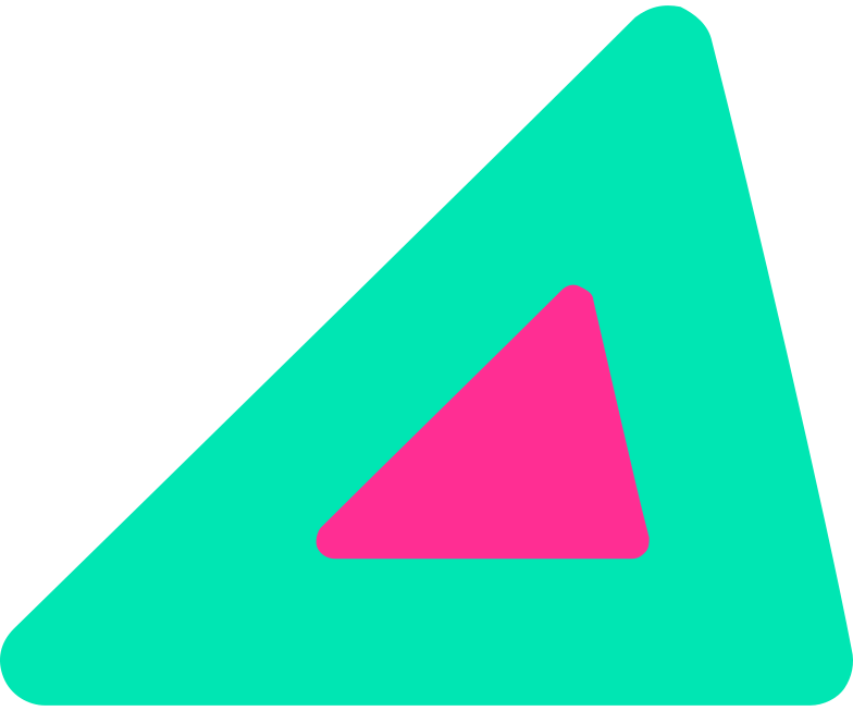 Ilustración de clipart de Triángulo en PNG, SVG
