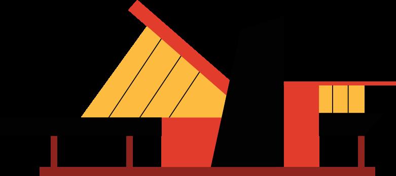 Style  maison intelligente Images vectorielles en PNG et SVG | Icons8 Illustrations