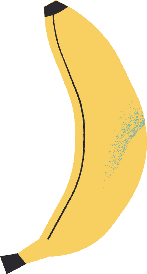 style banana Vector images in PNG and SVG   Icons8 Illustrations