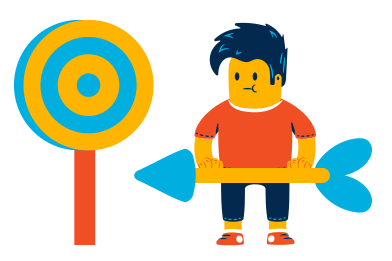 style Archery images in PNG and SVG | Icons8 Illustrations