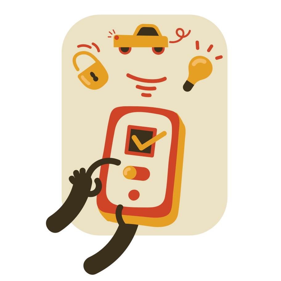 style Smart control Vector images in PNG and SVG | Icons8 Illustrations