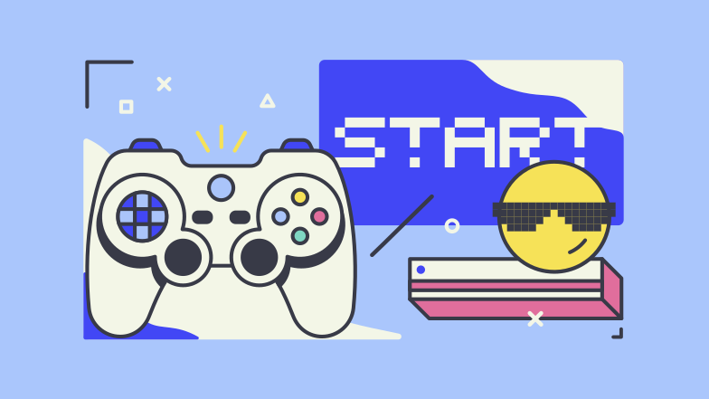style Gaming Vector images in PNG and SVG | Icons8 Illustrations