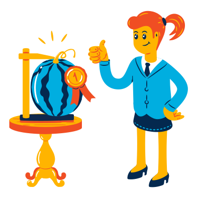 style First prize images in PNG and SVG | Icons8 Illustrations