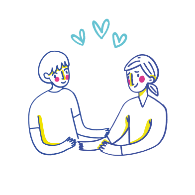 style Love and care images in PNG and SVG | Icons8 Illustrations