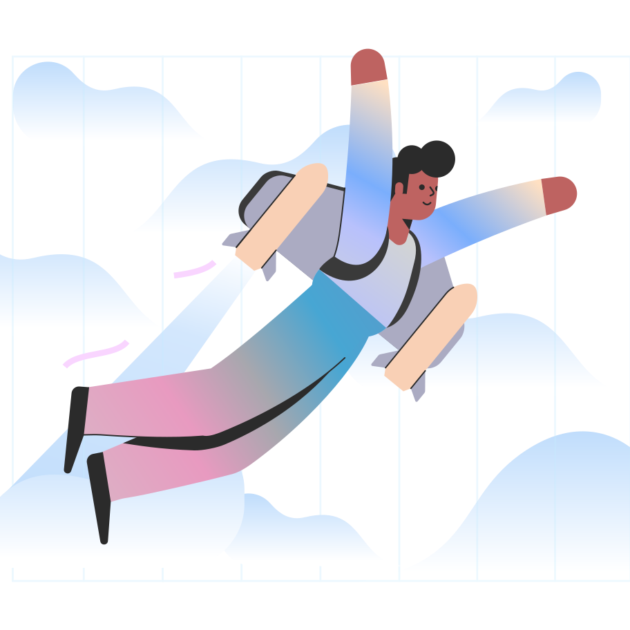 Startup business idea Clipart illustration in PNG, SVG
