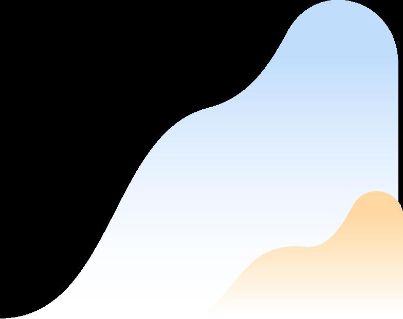 programming  hills Clipart illustration in PNG, SVG
