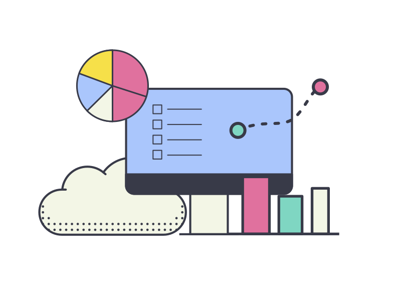 style Business statistics Vector images in PNG and SVG | Icons8 Illustrations