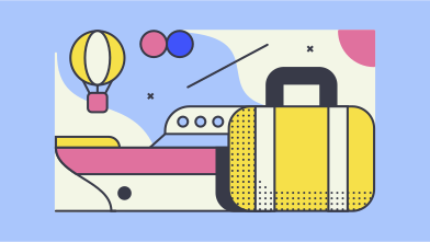 style Travel images in PNG and SVG   Icons8 Illustrations