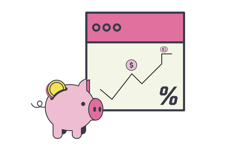 style Savings Vector images in PNG and SVG | Icons8 Illustrations