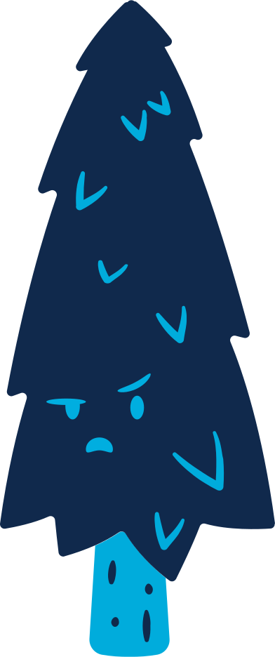style annoyed tree images in PNG and SVG | Icons8 Illustrations