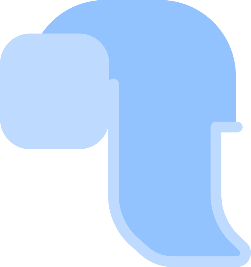 earflaps Clipart illustration in PNG, SVG