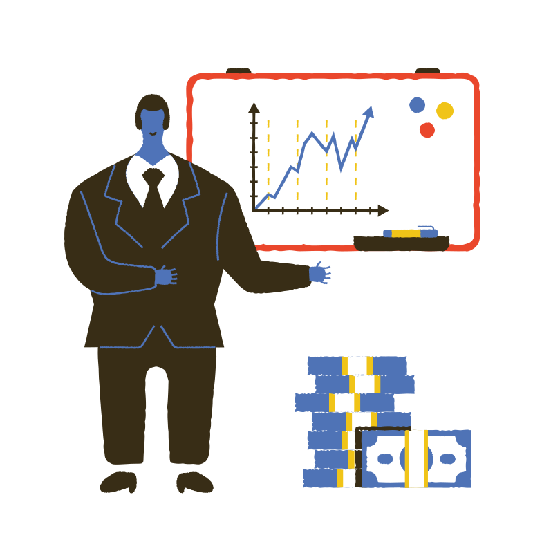 style Business presentation Vector images in PNG and SVG | Icons8 Illustrations