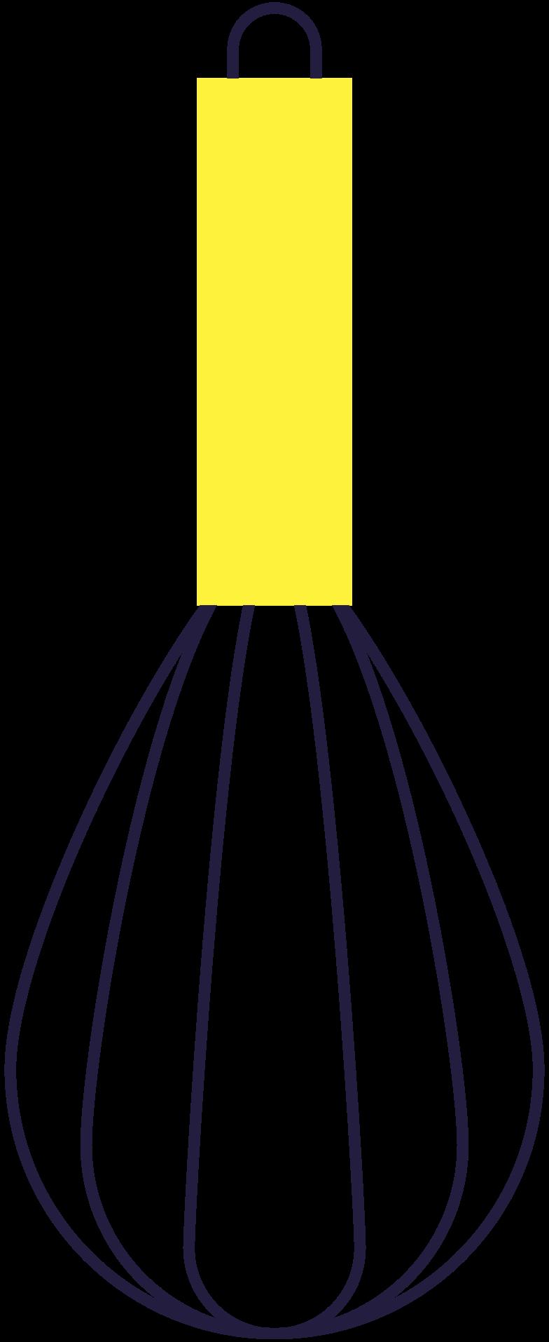wisk Clipart illustration in PNG, SVG