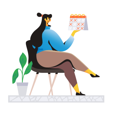 style Planning images in PNG and SVG | Icons8 Illustrations