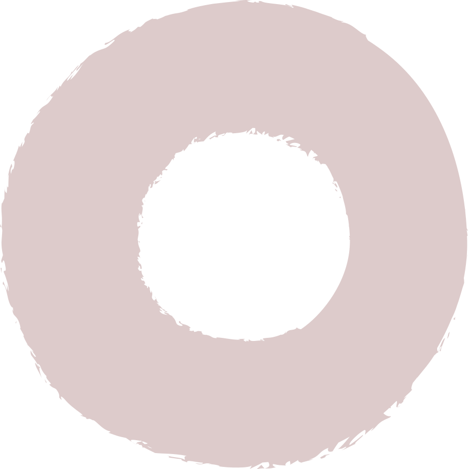 ring-dark-pink Clipart illustration in PNG, SVG
