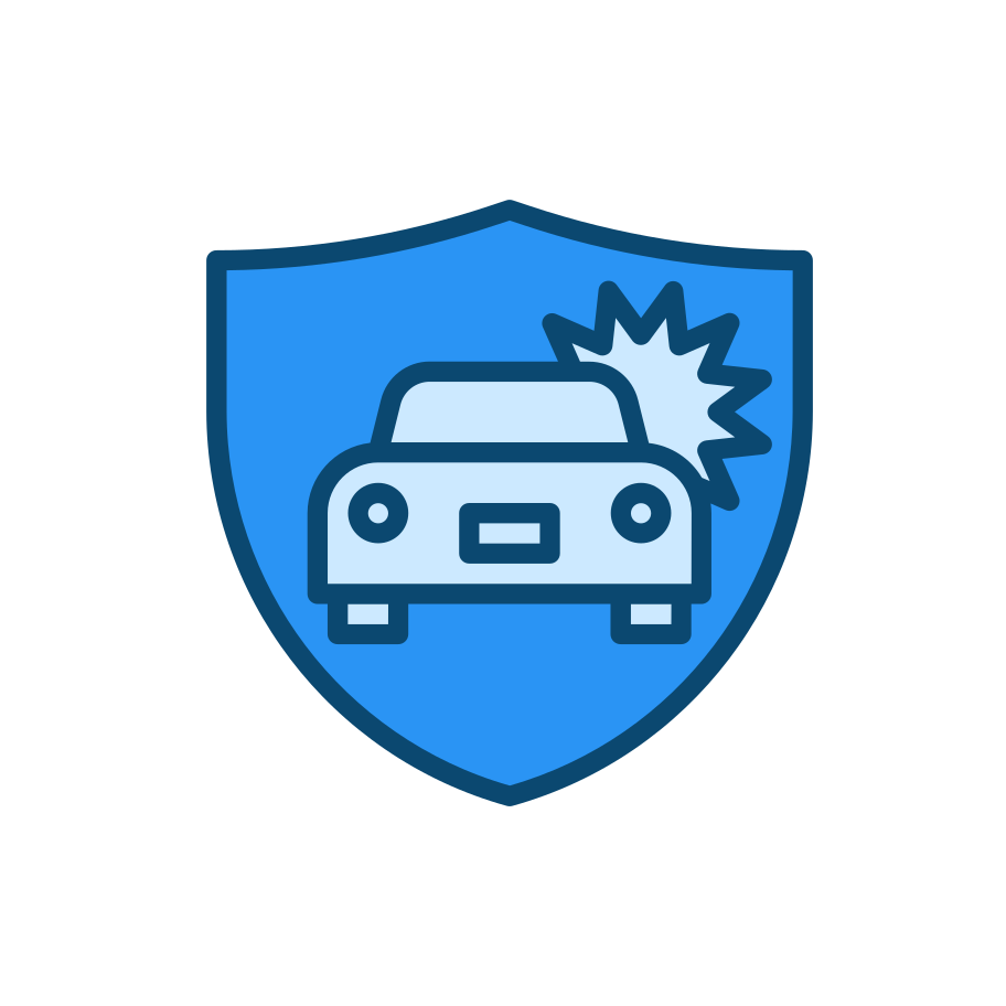 Car insurance Clipart illustration in PNG, SVG