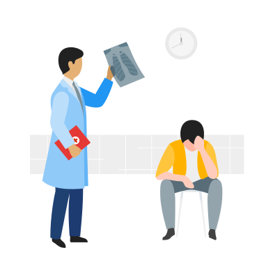 style Doctor appointment images in PNG and SVG | Icons8 Illustrations