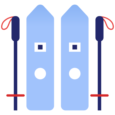 style ski images in PNG and SVG | Icons8 Illustrations