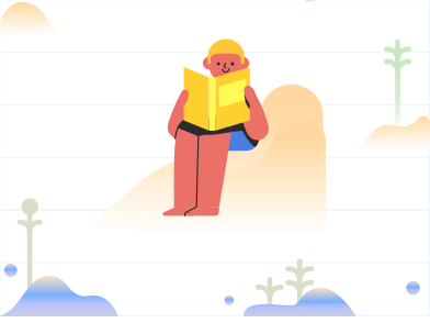 style Reading book images in PNG and SVG | Icons8 Illustrations