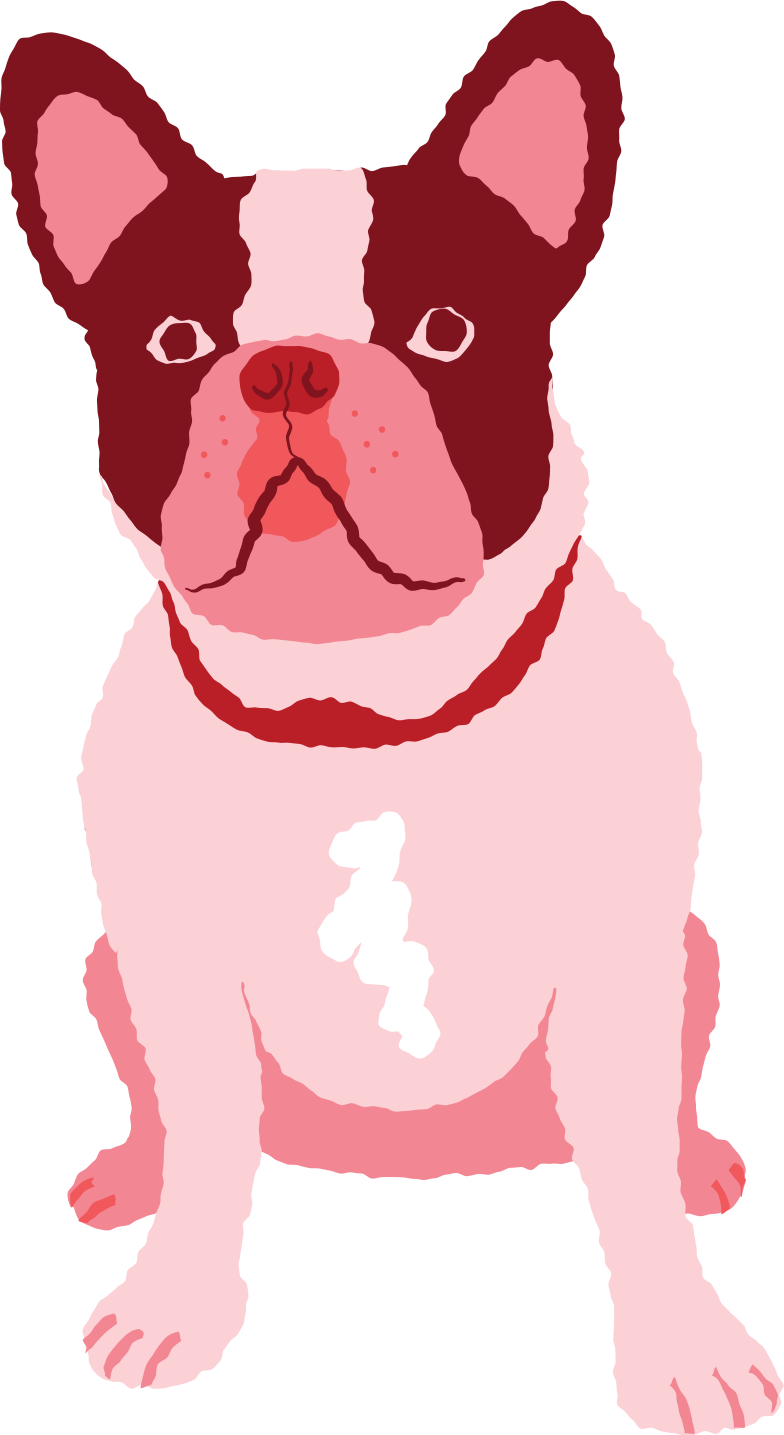 style sitting dog Vector images in PNG and SVG | Icons8 Illustrations
