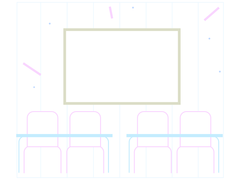 school background Clipart illustration in PNG, SVG