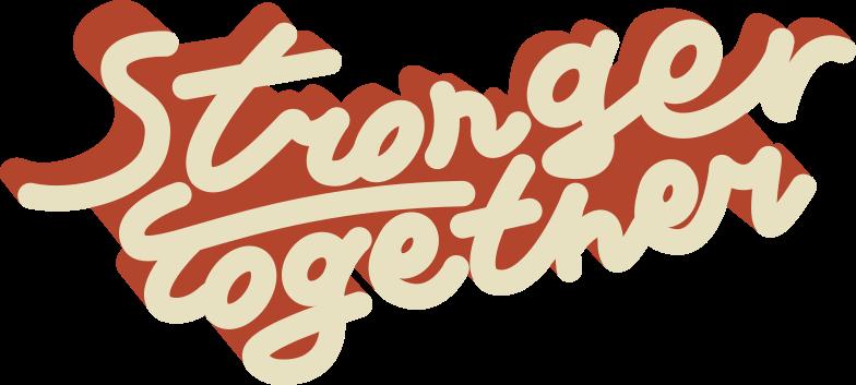 arabica lettering Clipart illustration in PNG, SVG
