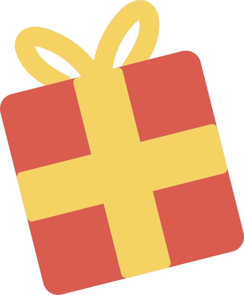present box Clipart illustration in PNG, SVG