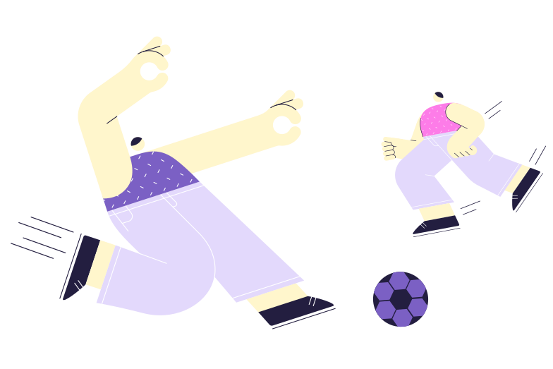 style Soccer Vector images in PNG and SVG | Icons8 Illustrations