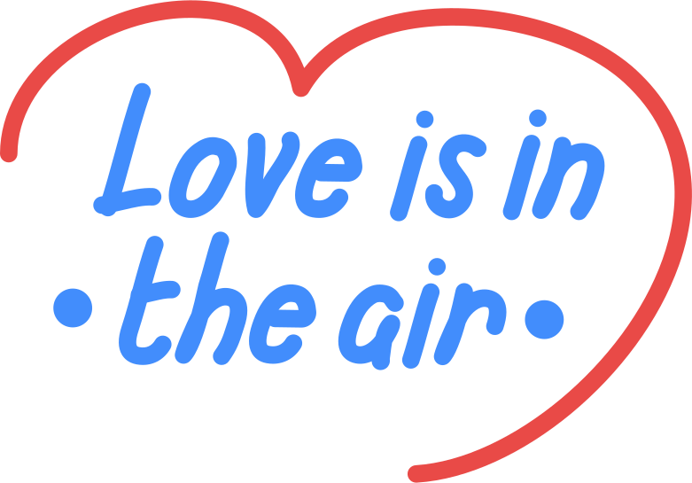 style love is in the air Vector images in PNG and SVG | Icons8 Illustrations
