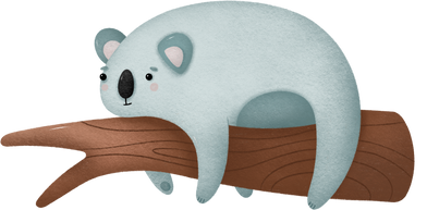 style koala images in PNG and SVG | Icons8 Illustrations