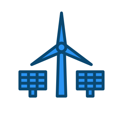 style Alternative energy sources images in PNG and SVG | Icons8 Illustrations