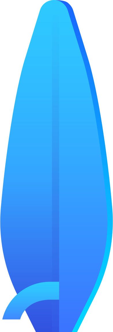 style surfboard images in PNG and SVG | Icons8 Illustrations