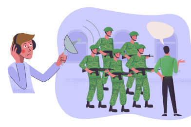 Soldier Clipart Illustrations & Images in PNG and SVG