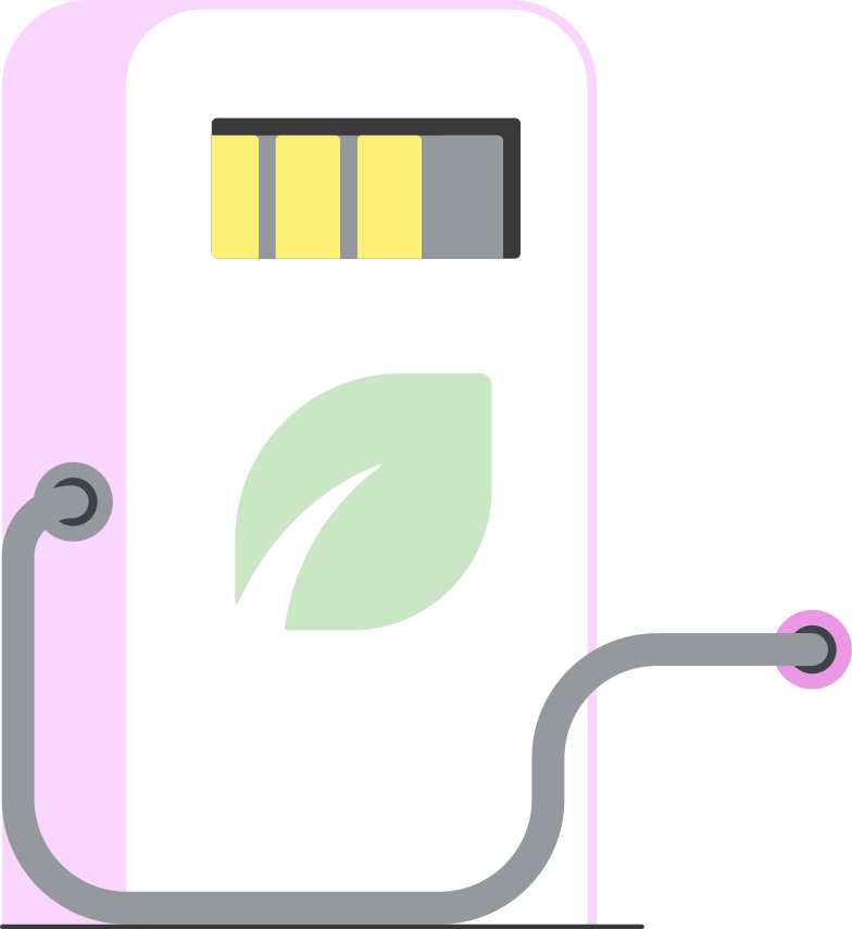 charger Clipart illustration in PNG, SVG