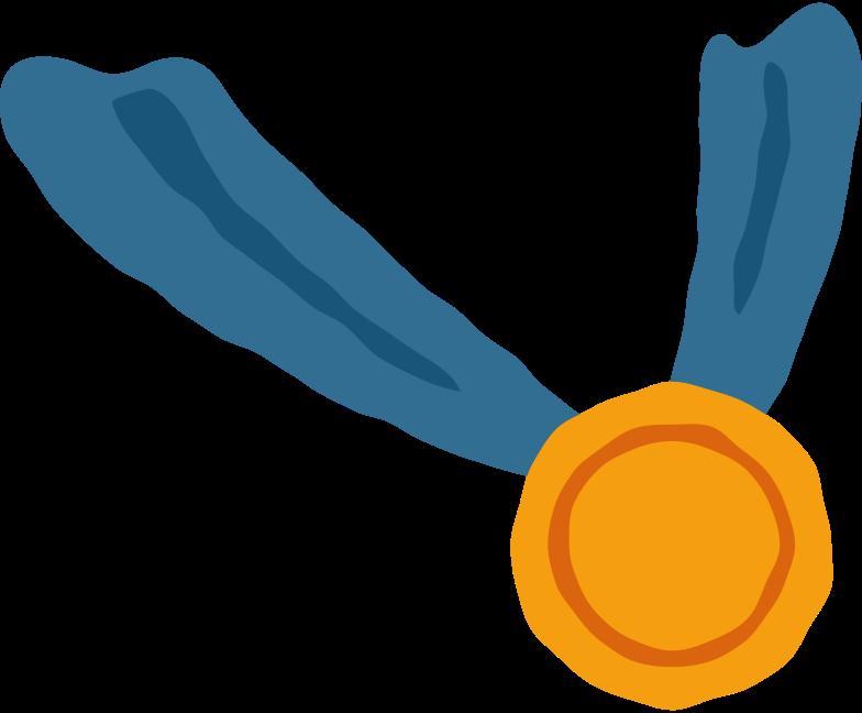 メダル のPNG、SVGクリップアートイラスト