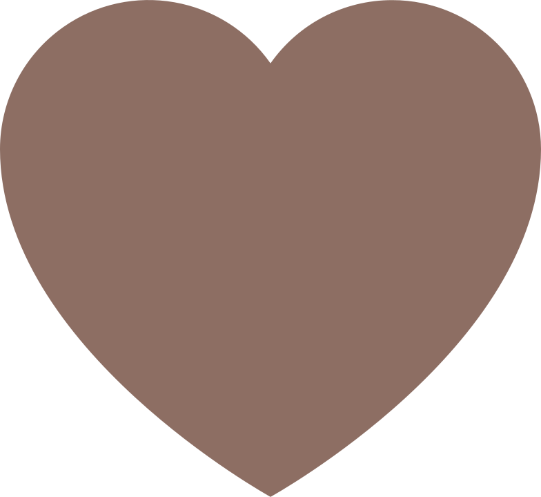style heart brown Vector images in PNG and SVG | Icons8 Illustrations