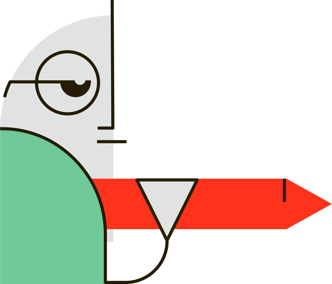 designer Clipart illustration in PNG, SVG