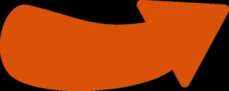 Style  vague de flèche rouge Images vectorielles en PNG et SVG | Icons8 Illustrations