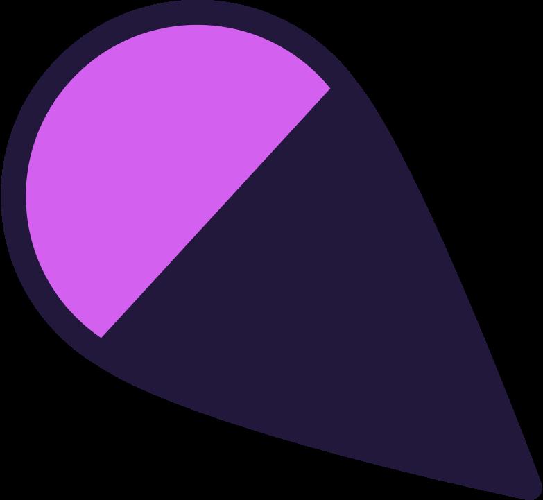 Ilustración de clipart de Palma de bienvenida en PNG, SVG